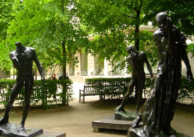 Paris Rodin 1