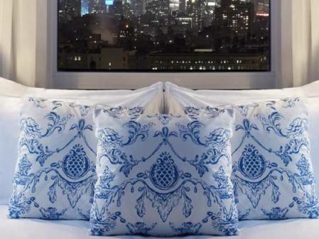 Hotel boutique no Soho Nova York: Nomo Soho