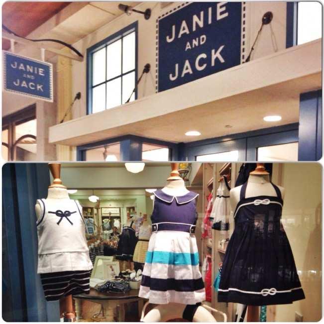 Janie foto 1