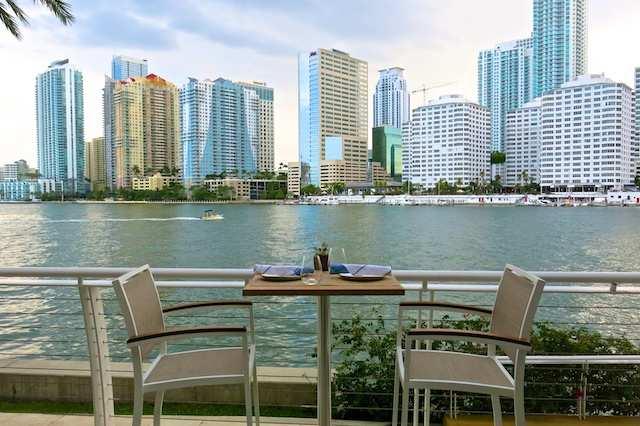Miami Mandarin La Mar 1