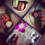 Miami Mandarin doces