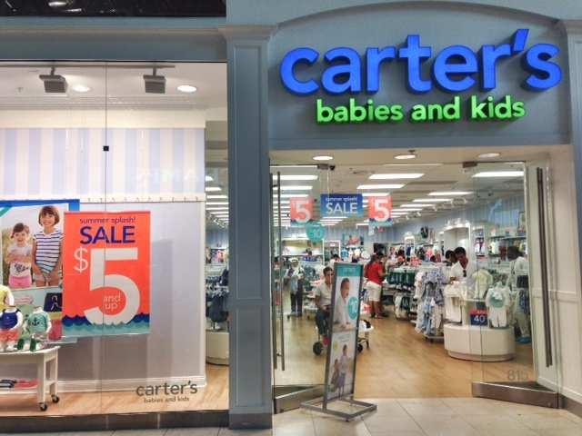 3fc3317e16f45 Lojas de bebê em Miami nos outlets Sawgrass e Dolphin Mall