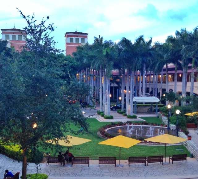 Miami enxoval Village