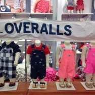 Miami enxoval overalls
