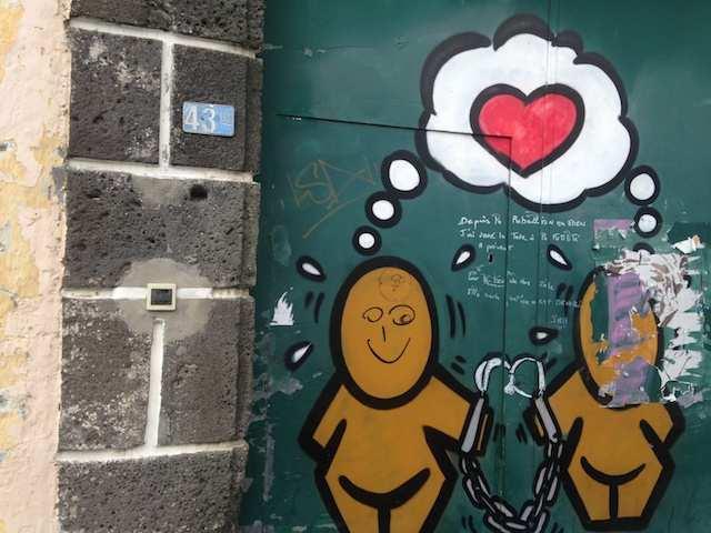 Reunion street art 3
