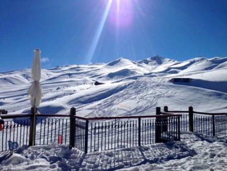 Valle Nevado: novidades da temporada de esqui