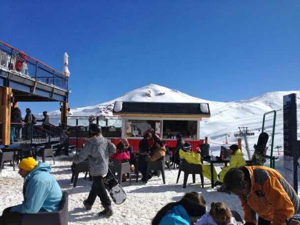 VN pos ski