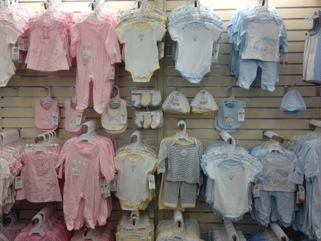 Visite a loja online de roupa para bebé desde o recém nascido até 36 meses. A FS Baby nasceu da necessidade de implementar no mercado uma marca portuguesa só com roupinha de bebé, desde o recém-nascido até aos 36 meses.
