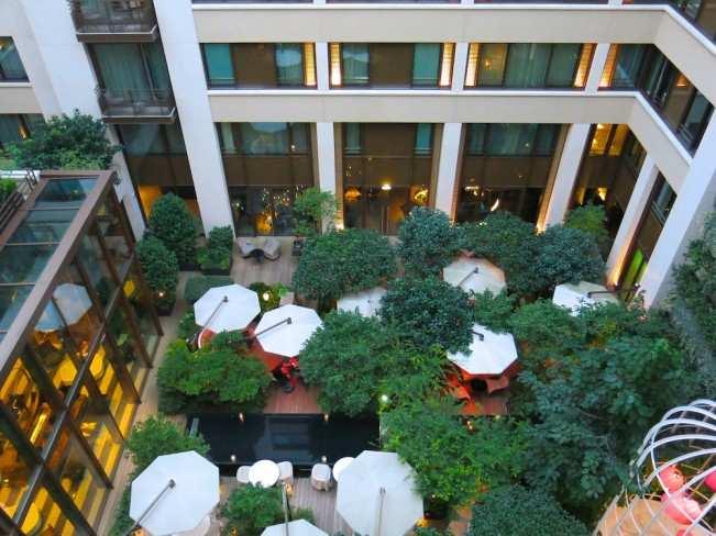 Paris Hotel 1