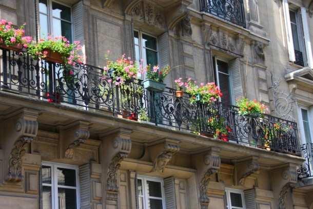 Paris Hotel 2e