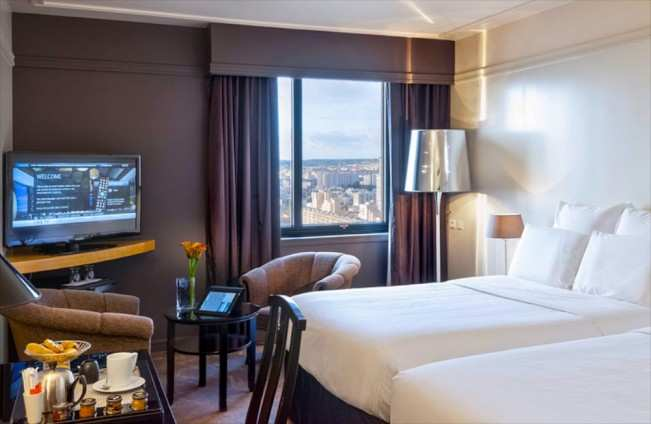 Paris Hotel Pullman