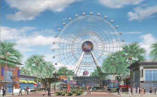 roda gigante 1