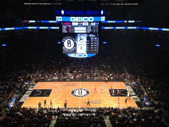 NYC 05 Barcalys Center basquete