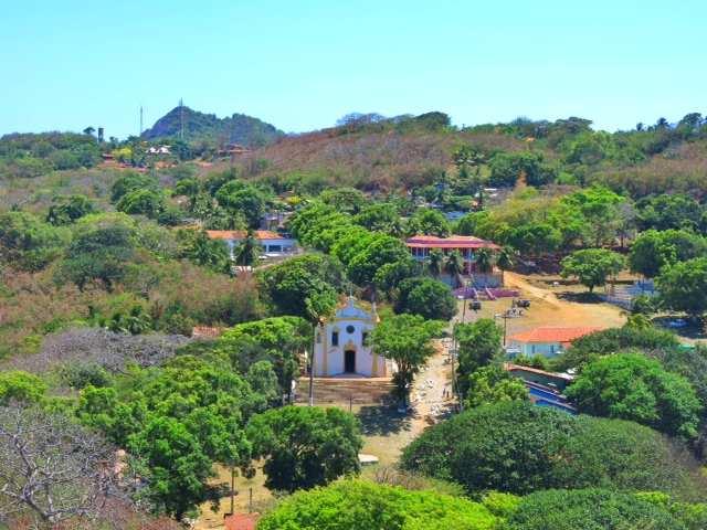 Noronha Vila