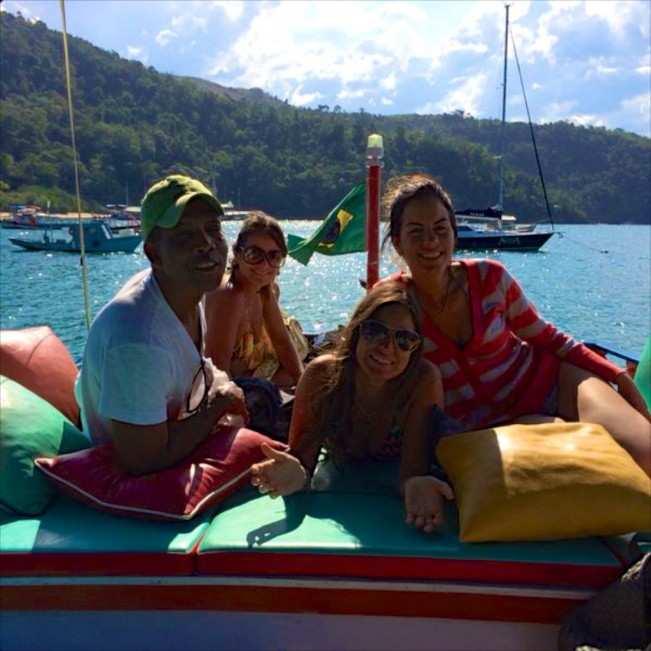 Paraty Barco 2