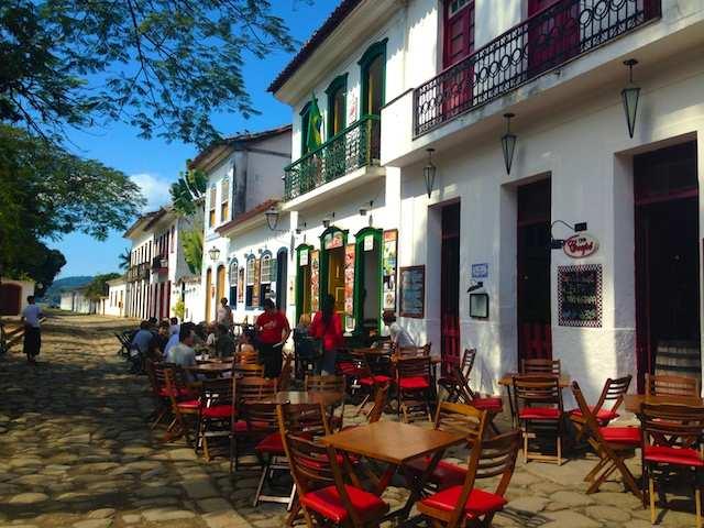 Paraty Restaurantes 5