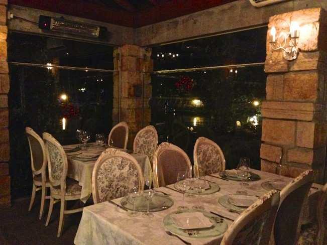 Gramado Restaurante bouquet Garni