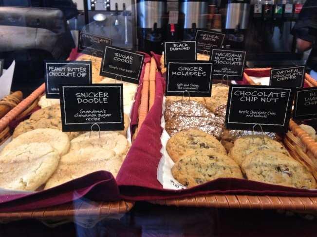 Aspen Paradise Bakery 2