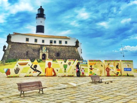 Roteiro de 3 dias em Salvador - Bahia