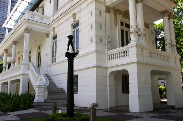 Salvador Palacete