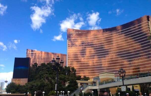 Las Vegas Encore e Wynn final