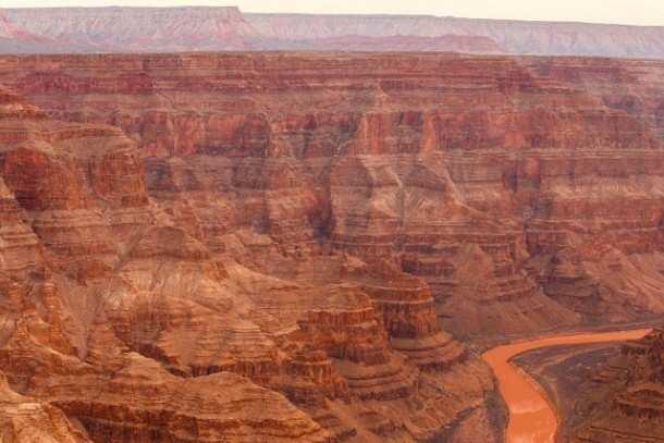Las Vegas Canyon 2