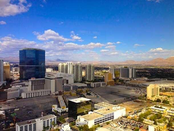 Las Vegas Dia