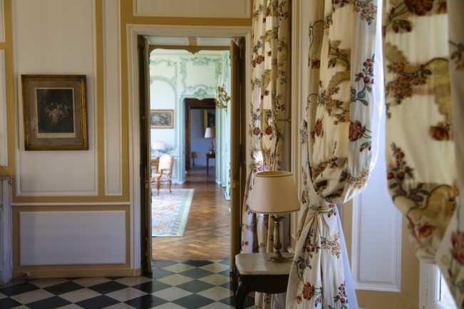 Audrieu hotel  1