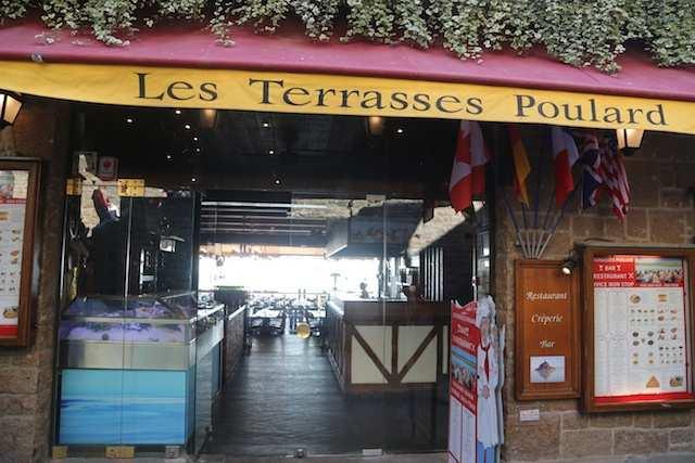 Normandia Mont Restaurante