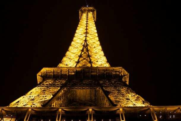 Paris Hotel 7e