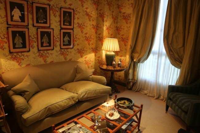 Paris Hotel Daniel 4