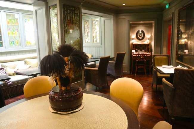 Paris Hotel Daniel 9