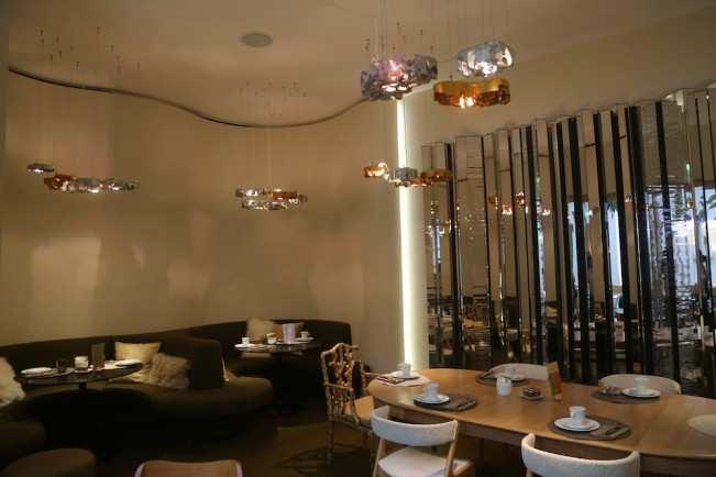 Paris Hotel Marignan  13