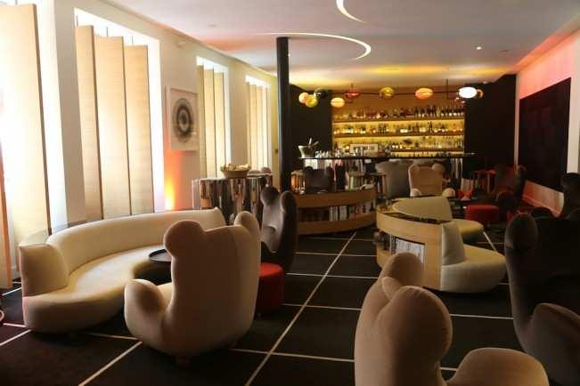 Paris Hotel Marignan  3