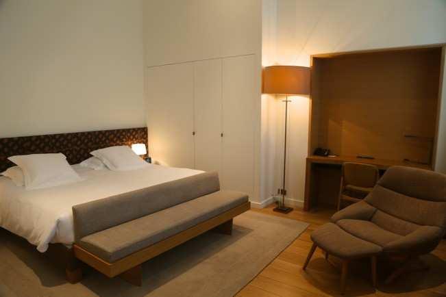 Paris Hotel Marignan  4