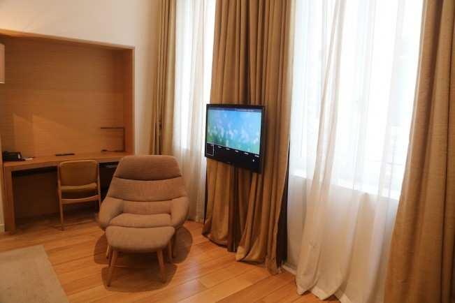 Paris Hotel Marignan  5