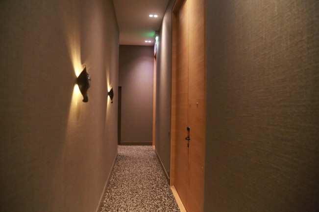 Paris Hotel Marignan  8