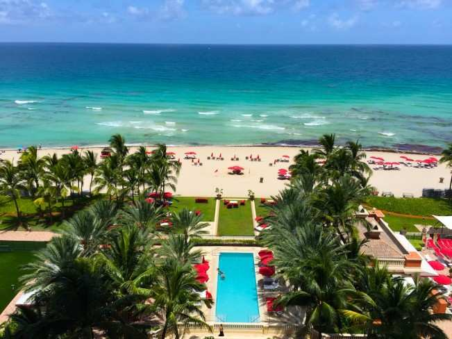 Miami Acqualina julho 14
