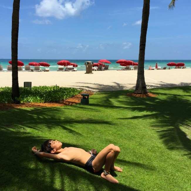 Miami Acqualina julho 5