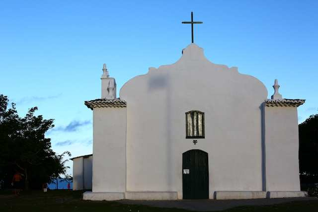 Trancoso Quadrado Igreja