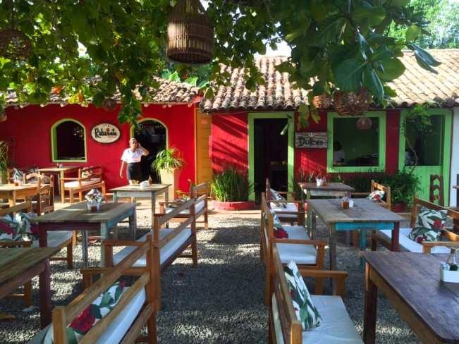 Trancoso Restaurantes 10
