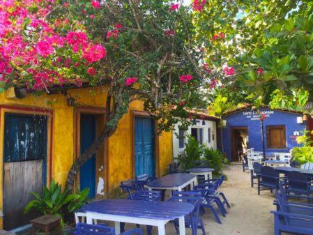 Melhores restaurantes de Trancoso - Bahia: onde comer