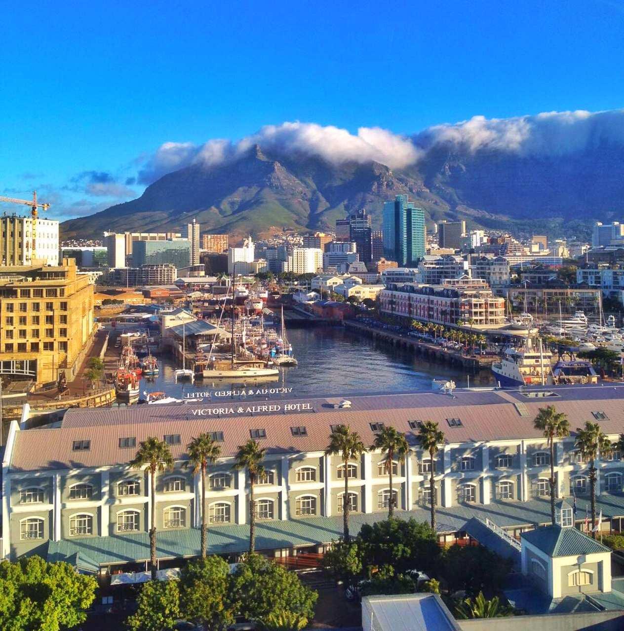 Dicas De Hotéis Em Cape Town: Onde Ficar