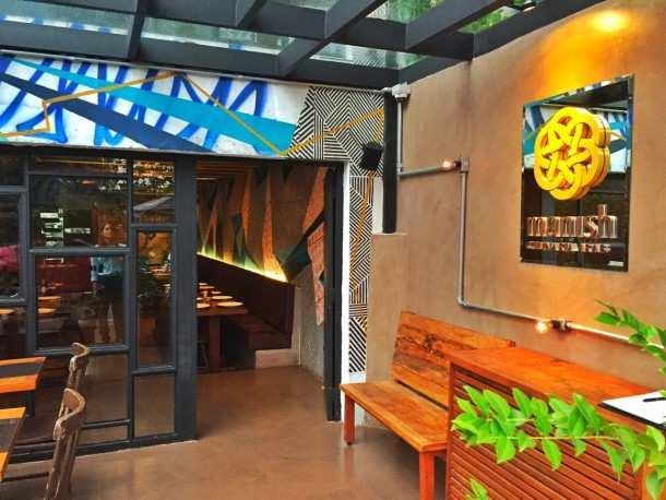 Pinheiros Restaurantes 5
