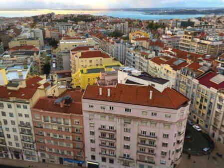 Roteiro de 3 dias em Lisboa: o que fazer