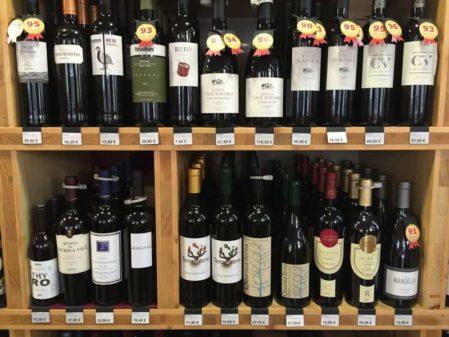 Melhores lojas de vinho em Lisboa: onde comprar