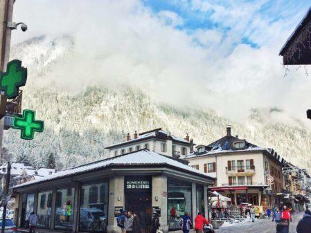 Dicas de Chamonix: uma das melhores estações de esqui da França
