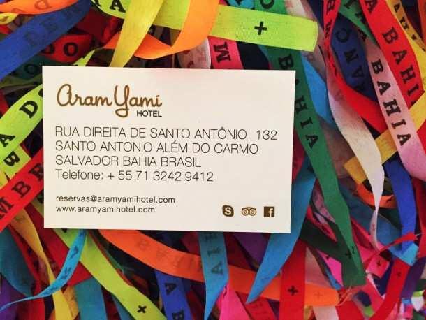 Aram Yami Salvador 18