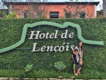 Melhores hotéis e pousadas de Lençóis: Chapada Diamantina