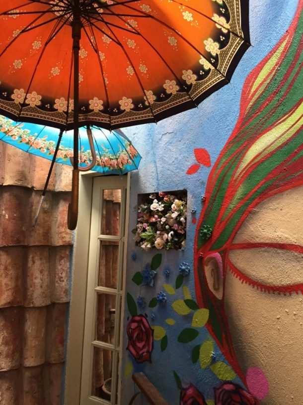 Poro restaurante em Salvador 2